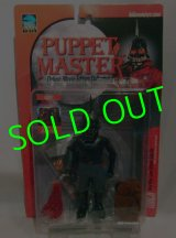 PUPPET MASTER/ TORCH(RED PACKAGE)