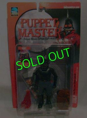 画像1: PUPPET MASTER/ TORCH(RED PACKAGE)