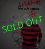 NIGHTMARE ON ELM STREET : Freddy Full Color T-Shirt